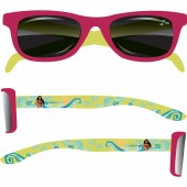 Óculos Sol c/ UV 400 Vaiana - Vermelhos