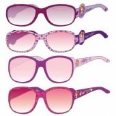 Óculos sol Disney Princesa Sofia Sortido