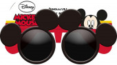 Óculos Sol Mickey Orelhas Pretas