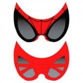 Óculos Sol Spiderman Mascara 3D - Sortido