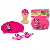 Óculos + Touca da Minnie Disney