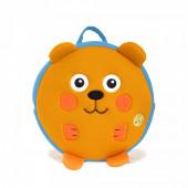Oops Mochila Infantil Urso 23cm