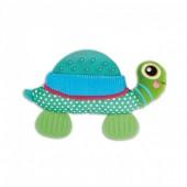 OOPS - Peluche Dentinhos Tartaruga