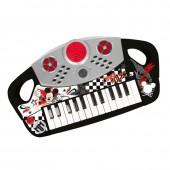 Órgão electrónico do Mickey Disney 25 teclas