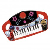 Órgão electrónico Ladybug 25 teclas