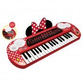 Órgão electrónico Minnie Disney