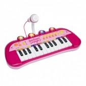Órgão Eletrónico com Luzes e Sons