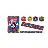 Pack 16 Brindes Festa Mickey