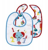 Pack 2 babete Fisher-Price - 123