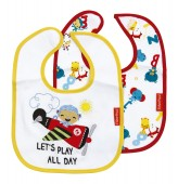 Pack 2 babete Fisher-Price - Let´s Play All Day