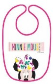Pack 2 babetes Minnie Mouse