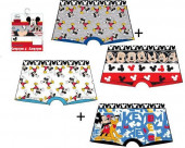 Pack 2 Boxers Mickey Sortido