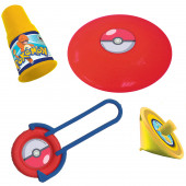 Pack 24 Brindes Pokémon