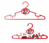 Pack 3 Cabides Minnie Mouse