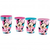Pack 3 copos para Picnic Disney Minnie