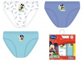 Pack 3 Cuecas Disney Mickey Surf