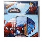 Pack 3 Cuecas Marvel Spiderman Spidey