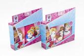 Pack 3 cuecas Princesas Disney sortido