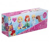 Pack 3 Fig. para pintar Princesas Disney
