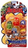 Pack 6 figuras MashEms Marvel Avengers