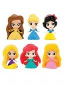 Pack 6 figuras MashEms Princesas Disney