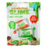 Pack de 10 pacotes Slime