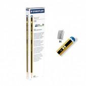 Pack de 12 lápis de carvão Staedtler 120 Nº 3