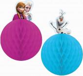 Pack de 2 Balões Decorativos Frozen