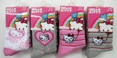 Pack de 3 Meias Hello Kitty
