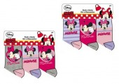 Pack de 3 meias sortidas Disney I Love Minnie