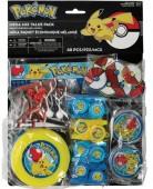 Pack de 48 Brindes para festa Pokémon