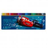 Pack de 50 lápis de cor do Cars 3