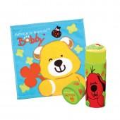 Pack Gift Rosto -  Bobby