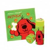 Pack Gift Rosto Patrick