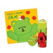 Pack Gift Rosto - Sam