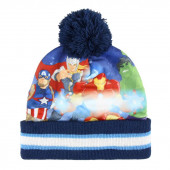 Pack Gorro + luvas + cachecol  Polar Avengers