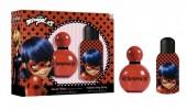 Pack Perfume + vaporizador LadyBug 100m