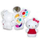 Palete de Cosméticos Hello Kitty 3D
