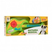 Panda - Guitarra Musical