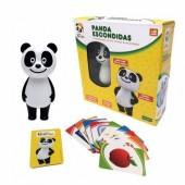 Panda Jogo Escondidas