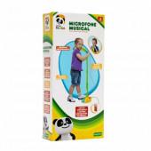 Panda - Microfone Musical