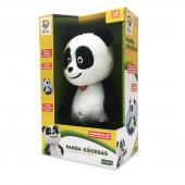 Panda Peluche Cócegas