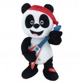 Panda Peluche Toca Guitarra