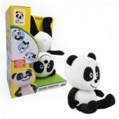 Panda Piruetas