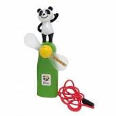 Panda - Ventoinha Luminosa