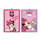 Pano cozinha Chef Disney Minnie