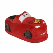 Pantufa 3d - Cars