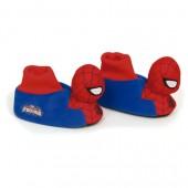 Pantufa 3d - Spiderman - Homem Aranha
