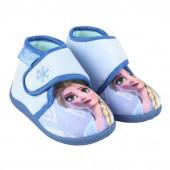 Pantufa Bota Baby Elsa Frozen 2