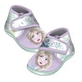 Pantufa Bota Baby Frozen 2 Disney